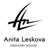 Студия дизайна одежды anita leskova